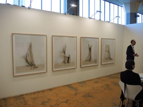 Sara Bjarland Hopstreet Gallery